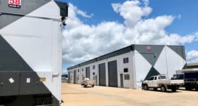 Factory, Warehouse & Industrial commercial property for lease at 2/58-62 Keane Street Currajong QLD 4812