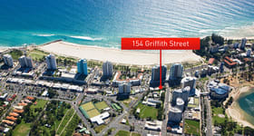 Hotel, Motel, Pub & Leisure commercial property for lease at 5/154 Griffith Street Coolangatta QLD 4225