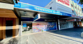 Medical / Consulting commercial property for lease at 380-384 Flinders Street Townsville City QLD 4810