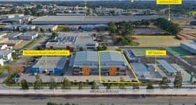 Factory, Warehouse & Industrial commercial property for lease at 461A Nicholson Road Canning Vale WA 6155