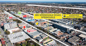 Shop & Retail commercial property for lease at 285 Springvale Road Springvale VIC 3171