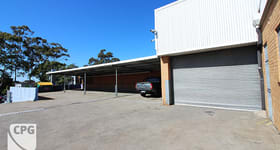Factory, Warehouse & Industrial commercial property for lease at 3/85 Chapel Street Roselands NSW 2196