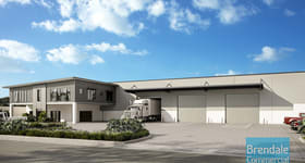 Showrooms / Bulky Goods commercial property for lease at Crestmead QLD 4132