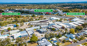 Factory, Warehouse & Industrial commercial property for lease at 3/21-23 Watland Street Springwood QLD 4127