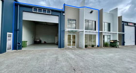 Factory, Warehouse & Industrial commercial property for lease at Unit 23/75 Waterway Drive Coomera QLD 4209