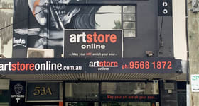 Shop & Retail commercial property for lease at 53 Warrigal Road Oakleigh VIC 3166