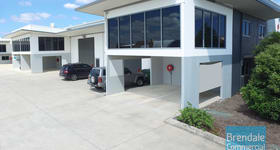 Factory, Warehouse & Industrial commercial property for lease at Unit 4/25 Bailey Ct Brendale QLD 4500