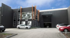 Factory, Warehouse & Industrial commercial property for lease at 149 Rooks Road Vermont VIC 3133