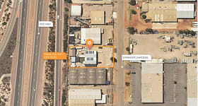 Factory, Warehouse & Industrial commercial property for lease at 19 Stanhope Gardens Midvale WA 6056