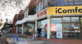 Medical / Consulting commercial property for lease at Shop 1/535 Whitehorse Road Mitcham VIC 3132