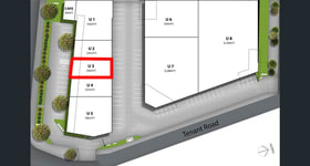 Factory, Warehouse & Industrial commercial property for lease at Werrington NSW 2747