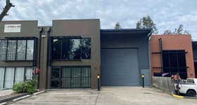 Factory, Warehouse & Industrial commercial property for lease at 9/23 Gardens Drive Willawong QLD 4110