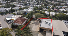 Factory, Warehouse & Industrial commercial property for lease at 25-27 Burke Street Woolloongabba QLD 4102