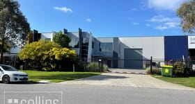 Factory, Warehouse & Industrial commercial property leased at 33-35 Pacific Drive Keysborough VIC 3173
