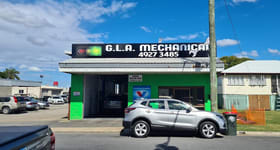 Showrooms / Bulky Goods commercial property for lease at Berserker QLD 4701