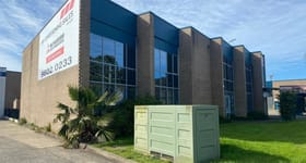 Factory, Warehouse & Industrial commercial property for lease at Unit 1/90 Heathcote Road Moorebank NSW 2170