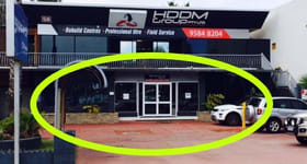 Offices commercial property for lease at 56 Mandurah  Terrace Mandurah WA 6210