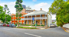 Offices commercial property for lease at 303 Wickham Terrace Spring Hill QLD 4000