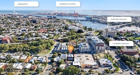 Shop & Retail commercial property for sale at 1/8 Silas Street East Fremantle WA 6158