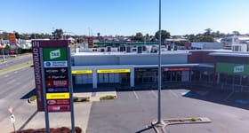 Shop & Retail commercial property for lease at 8/111 George Street Rockhampton City QLD 4700