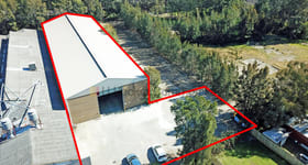 Factory, Warehouse & Industrial commercial property for lease at Concord West NSW 2138