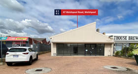 Factory, Warehouse & Industrial commercial property for lease at 47 Welshpool Road Welshpool WA 6106