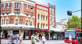 Offices commercial property for lease at Levels 1 + 2/185 Oxford Street Darlinghurst NSW 2010