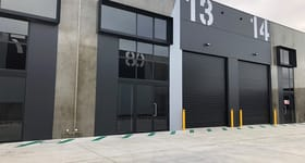 Factory, Warehouse & Industrial commercial property for lease at 13/52 Bakers Road Coburg North VIC 3058
