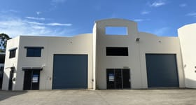 Factory, Warehouse & Industrial commercial property for lease at 8/24 Central Park Drive Yandina QLD 4561