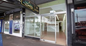 Shop & Retail commercial property for lease at 781 Nicholson Street Carlton North VIC 3054