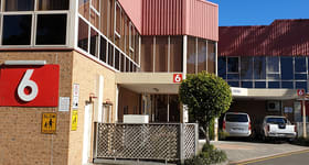 Factory, Warehouse & Industrial commercial property leased at 6/106 Old Pittwater Road Brookvale NSW 2100