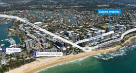 Shop & Retail commercial property for lease at 7/121 Mooloolaba Esplanade Mooloolaba QLD 4557