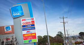 Shop & Retail commercial property for lease at 172-210 Burwood Highway Burwood East VIC 3151