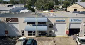 Factory, Warehouse & Industrial commercial property for lease at 2/65 Riverside Place Morningside QLD 4170