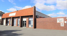 Factory, Warehouse & Industrial commercial property for lease at 4/41-45 Tate Street Bentley WA 6102