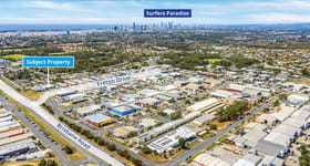 Factory, Warehouse & Industrial commercial property for lease at 6 Ereton Drive Arundel QLD 4214