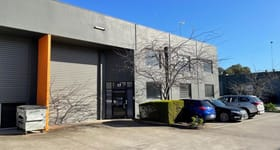Factory, Warehouse & Industrial commercial property for lease at Unit 17/87-91 Heatherdale Road Ringwood VIC 3134