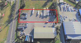 Development / Land commercial property for lease at 2/3 Holbeche Road Arndell Park NSW 2148