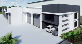 Factory, Warehouse & Industrial commercial property for lease at 1 & 2/5 Lacy Court Carrara QLD 4211