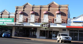 Shop & Retail commercial property for lease at 1/109-111 McDowall Street Roma QLD 4455