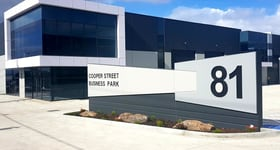 Offices commercial property for lease at 1 / 81-85 Cooper Street Campbellfield VIC 3061