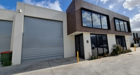 Factory, Warehouse & Industrial commercial property for lease at 6/7-13 Ponting Street Williamstown VIC 3016