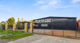 Factory, Warehouse & Industrial commercial property for lease at 19 Wildon Street Bellevue WA 6056