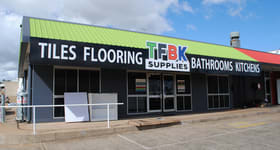 Factory, Warehouse & Industrial commercial property for lease at Unit 4/347-349 Taylor Street Wilsonton QLD 4350