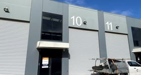Factory, Warehouse & Industrial commercial property for lease at 10/1470 Ferntree Gully Road Knoxfield VIC 3180