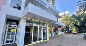 Shop & Retail commercial property for lease at Shops 2 & 3/34 Orchid Avenue Surfers Paradise QLD 4217