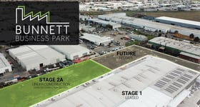 Factory, Warehouse & Industrial commercial property for lease at Stage 2A, 45 Bunnett Street Sunshine North VIC 3020
