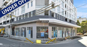 Shop & Retail commercial property for lease at Shop 10/9-19 Mary Street Auburn NSW 2144