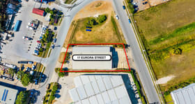 Factory, Warehouse & Industrial commercial property for lease at 17 Eurora Street Kingston QLD 4114