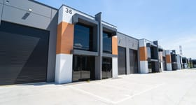 Factory, Warehouse & Industrial commercial property for lease at 26/1626-1638 Centre Road Springvale VIC 3171
